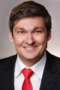 Portrait Gebhard Bücheler
